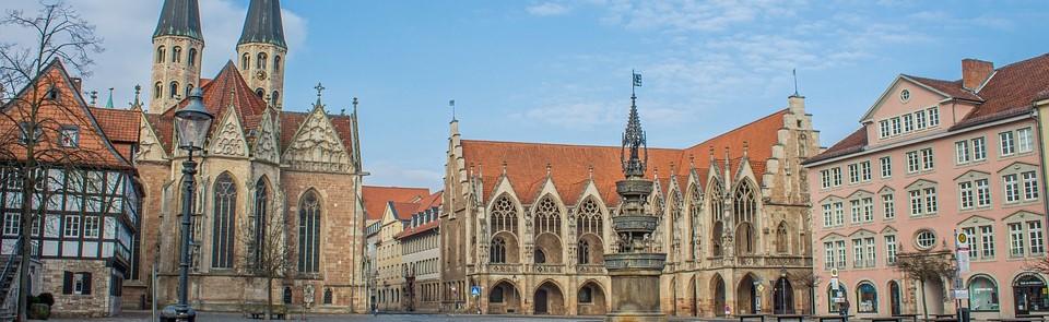 Starkes Braunschweig